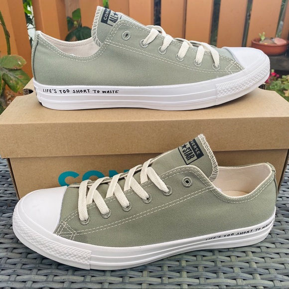 Converse Shoes | Chuck Taylor Renew Low